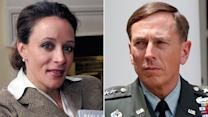 Ex-aide: Petraeus violated own rules