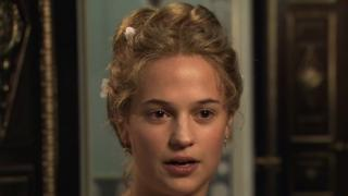 Anna Karenina: Alicia Vikander On Working With Tom Stoppard's Script