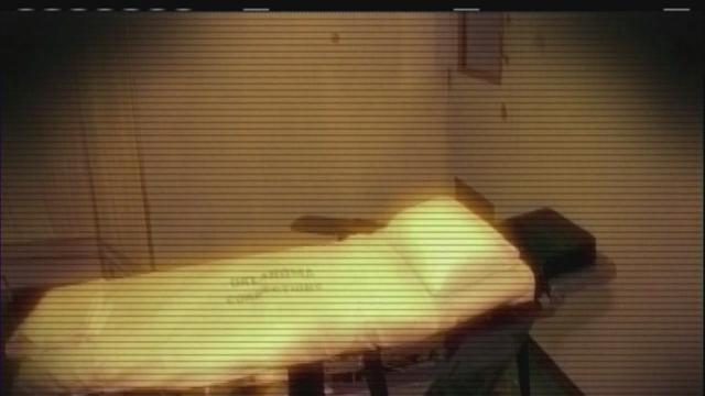 Indiana has new lethal injection drug to be used in next execution