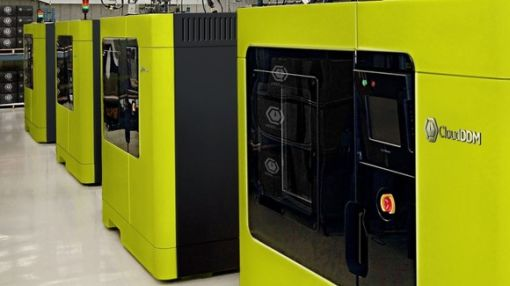 UPS Is Launching a 3D-Printing Service With a Significant Competitive Advantage