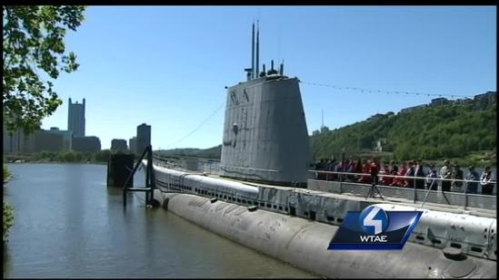 Remembering the Members of the Silent Service: Submariners from Pittsburgh