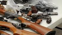 New group raises money to bankroll gun buyback programs