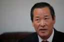 North Korea's U.N. envoy says denuclearization off negotiating table with United States