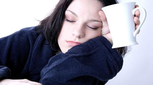 Is Your Arthritis Making You Tired?