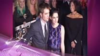 Entertainment News Pop: Good News, Kristen Stewart: Robert Pattinson Not Dating Riley Keough
