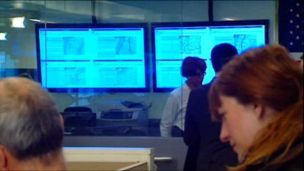 New York City's new 911 system experiencing problems