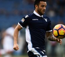 Anderson steers Lazio up to fourth