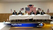 2nd Cong. District race begins to heat up