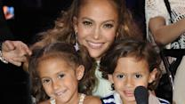 "Video: J Lo Talks Divorce - ""You Never Want to Break Up a Family"""
