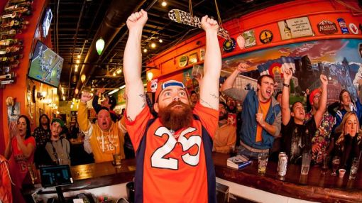 Juggernaut Index, No. 11: The Super Bowl champion Denver Broncos