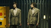 Film Clip: 'The Double'