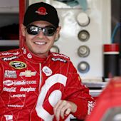 NASCAR results at Michigan: Kyle Larson punches Chase ticket with first career win