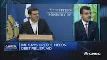 A 'No' vote doesn't mean a 'Grexit': StanChart