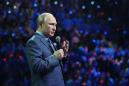 Putin says Russia ready to extend New START nuclear arms treaty