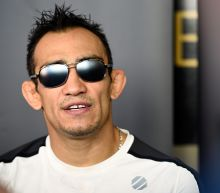 Tony Ferguson is a 'bad night' for Conor McGregor says Al Iaquinta
