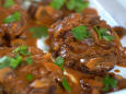Recipe: Bobby Flay's Salisbury Steak