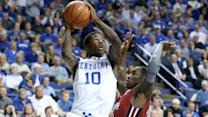 Archie Goodwin's Draft Stock Dropping