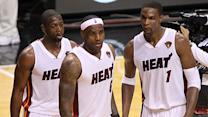 Will the 'Big 3' be back in Miami?