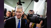 SEC: Apple's Tax Dodging Is Perfectly Legal