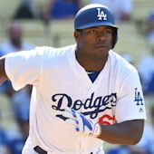 Dodgers place Yasiel Puig on trade waivers, report says