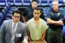$500K bond for shooting suspect's brother in school trespass