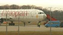 Ethiopian Airlines Plane Hijacked; Suspect Arrested