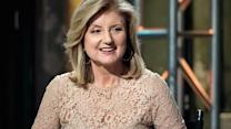 Arianna Huffington: How to turn sleep into your secret we...
