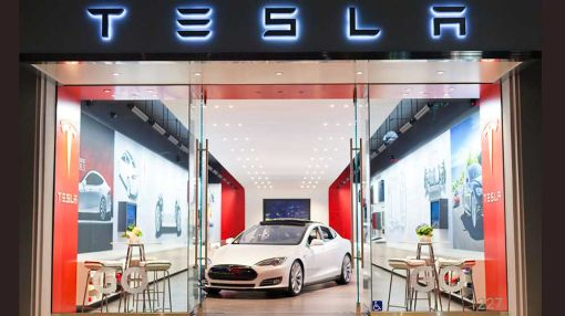 Tesla Says Model S Now The Fastest Production Car In World