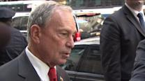 Mayor Bloomberg Receives Ricin Laced Letters