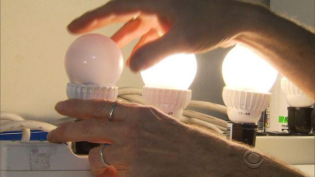 Are LEDs the light bulbs of the future?