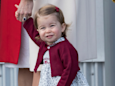 Princess Charlotte is now a middle child — here's what that could mean for her future