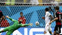 Bring on Belgium: US moves on to knockout round