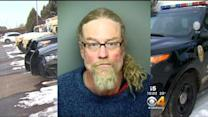 Man Accused Of Hitting Brighton Officer Has Lengthy Record