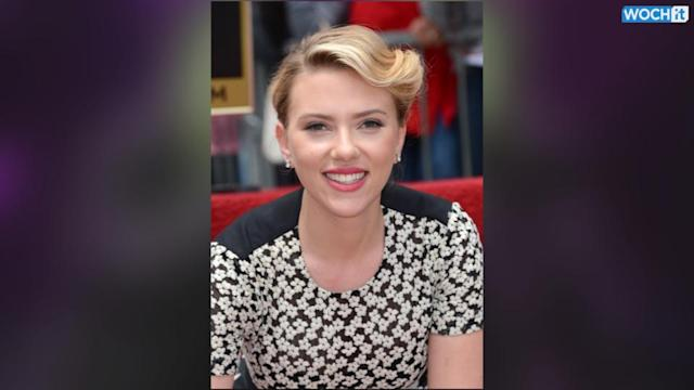 Scarlett Johansson Required Three Stunt Doubles To Hide Her Pregnancy Curves In Avengers: Age Of Ultron