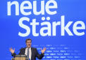 Merkel's Bavarian allies elect new head, ushering in new era