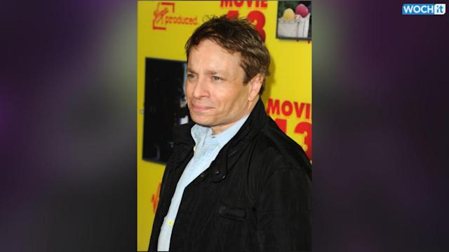 Chris Kattan Arrested For DUI