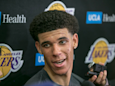 Lonzo Ball switched to Nike shoes and had his best NBA Summer League game yet
