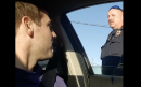 Cop who told driver not to record police demoted