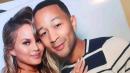 Chrissy Teigen Won't Leave John Legend For A Very Chrissy Teigen Reason