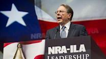 LaPierre: NRA, Members Will Never Surrender Guns