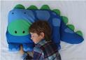 Ce client d'Amazon ne s'attendait sûrement pas à recevoir cet oreiller sous cette forme