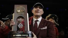 Where does South Carolina rank among the most surprising Final Four teams?