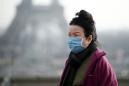 Coronavirus patients arrived in France without symptoms