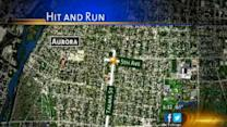 Aurora police search for hit-and-run driver who seriously injured 13-year-old boy