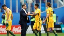 Soccer: Australia, Cameroon hopes hit after 1-1 draw