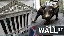 The bull market is not over, says Jeremy Siegel