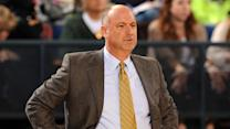 Patriot League Men's Basketball Media Day Series: Navy coach Ed DeChellis
