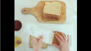 This Peanut Butter Sandwich 'Hack' Is Causing Quite A Stir