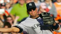 Rodriguez Out for Entire 2014 Season