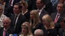 Jared Kushner And Ivanka Trump Attended John McCain's Funeral, But Twitter Wasn't Having It
